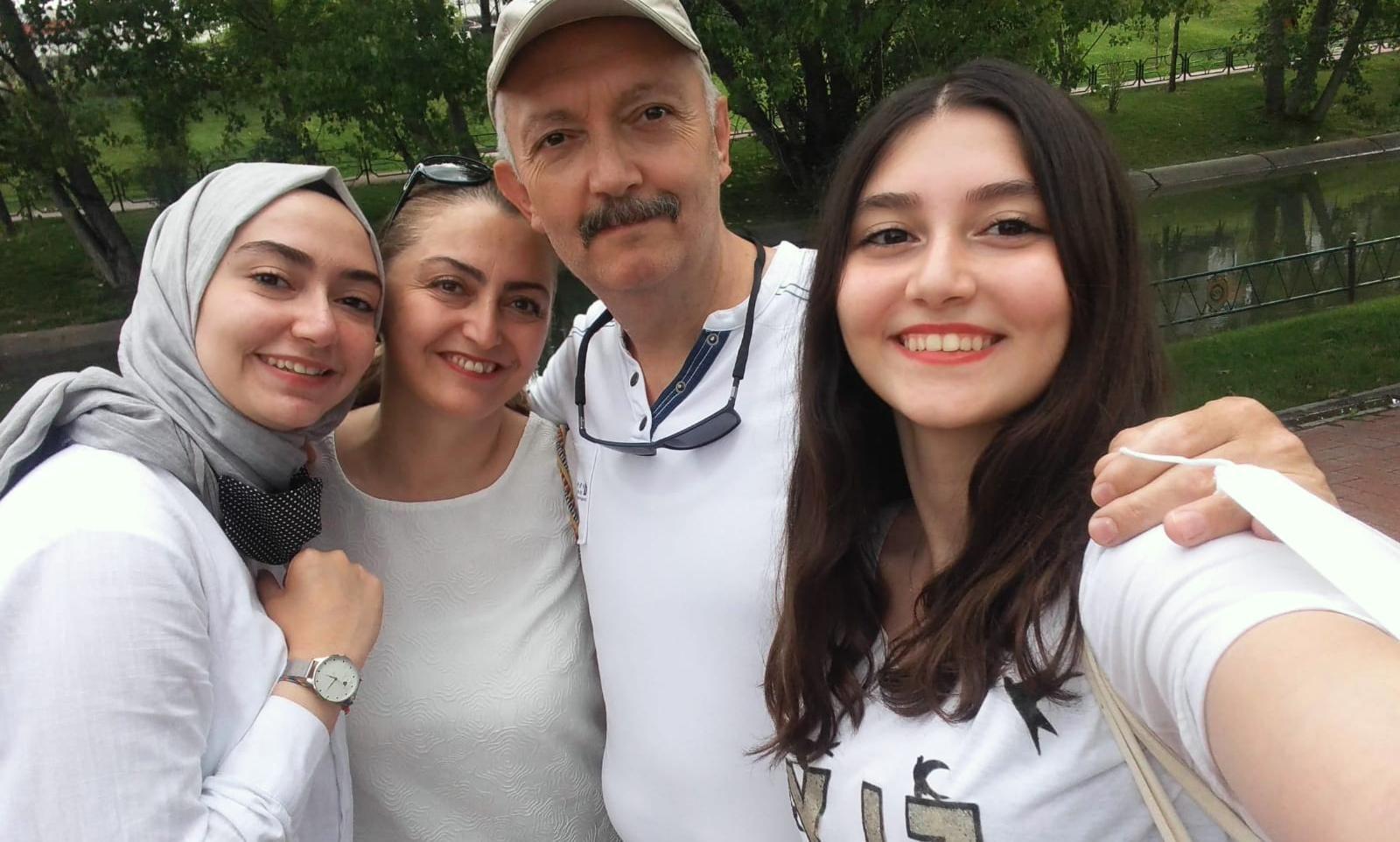 Sunay - Metin SALKIN