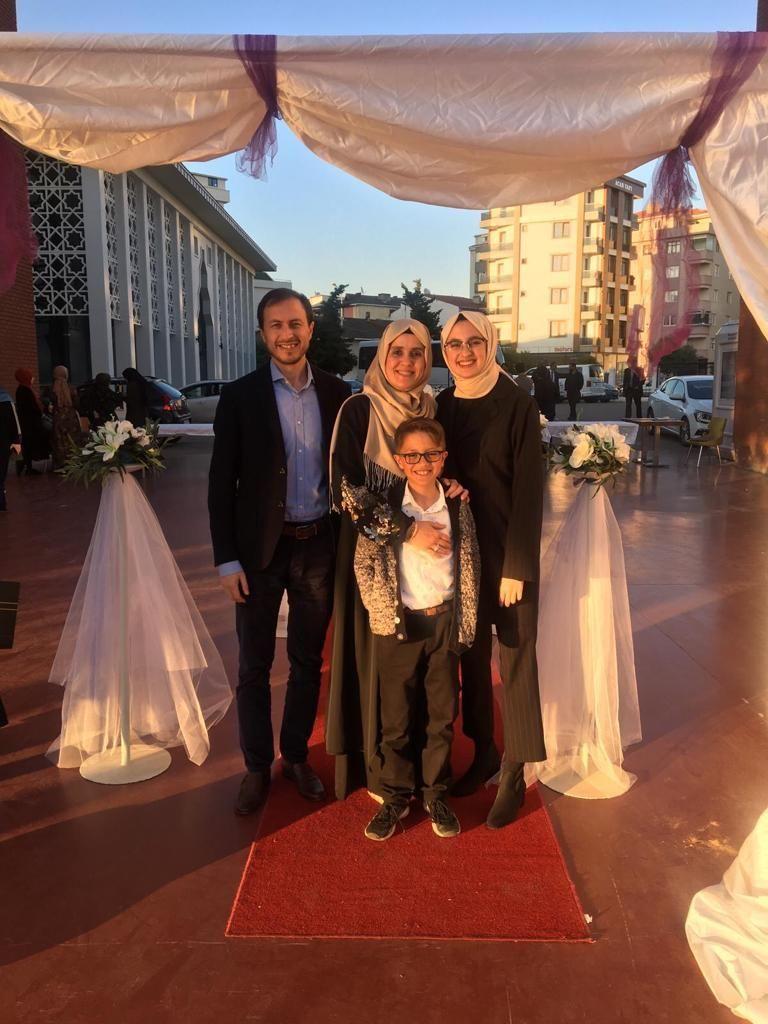 Esra - Ahmet CEYLAN